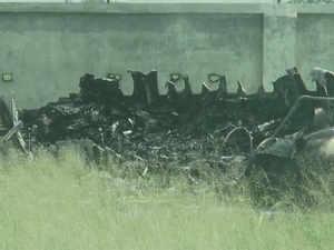 aircraft-crash-ANI
