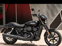 Harley Davidson unveils Street 750 with anti-lock braking system in India at Rs 5.47 lakh