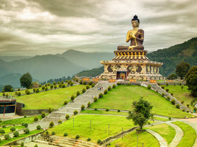 Ask the travel expert: How to draw an itinerary for a 5-day trip to Sikkim?