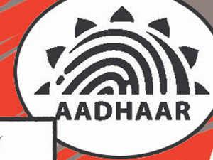 Aadhaar---BCCL