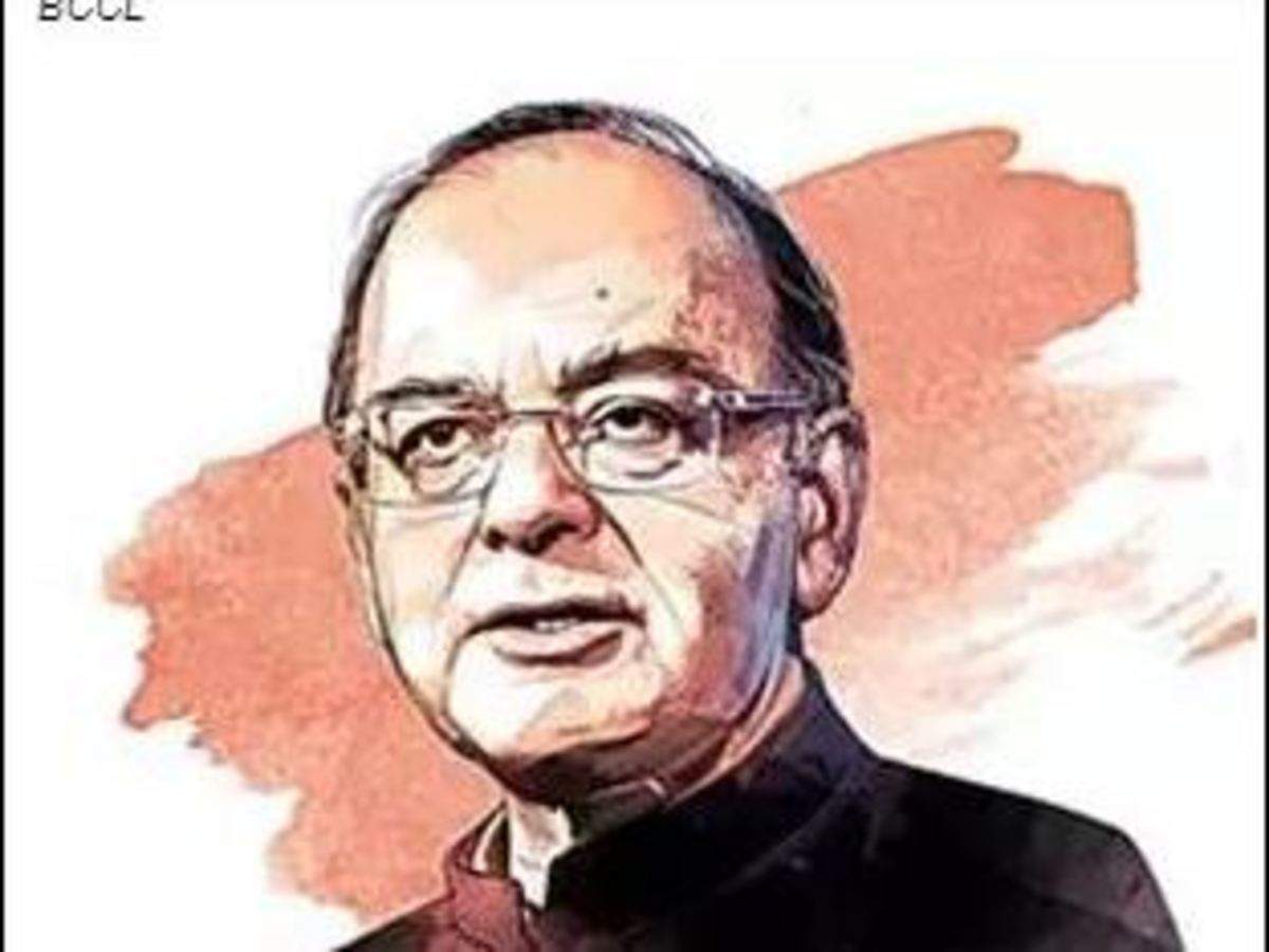 Arun Jaitley: Arun Jaitley Announcements and Speech, Latest