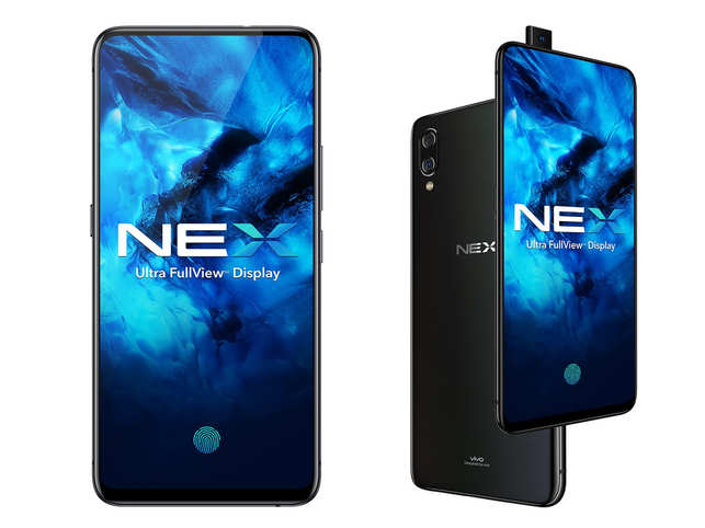 Vivo NEX 3 5G smartphone to launch in Sept