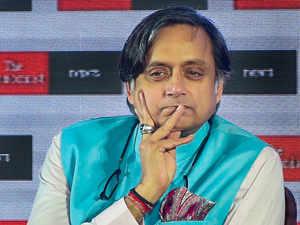 ShashiTharoor.AP