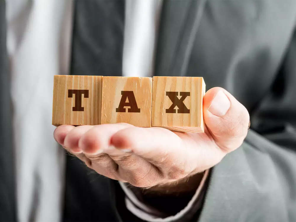 Direct tax code task force favours scrapping dividend distribution tax