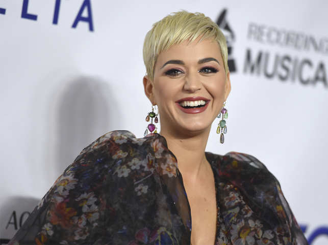 So happy to be returning to India: Katy Perry announces debut Mumbai performance