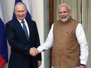 Modi Putin bccl