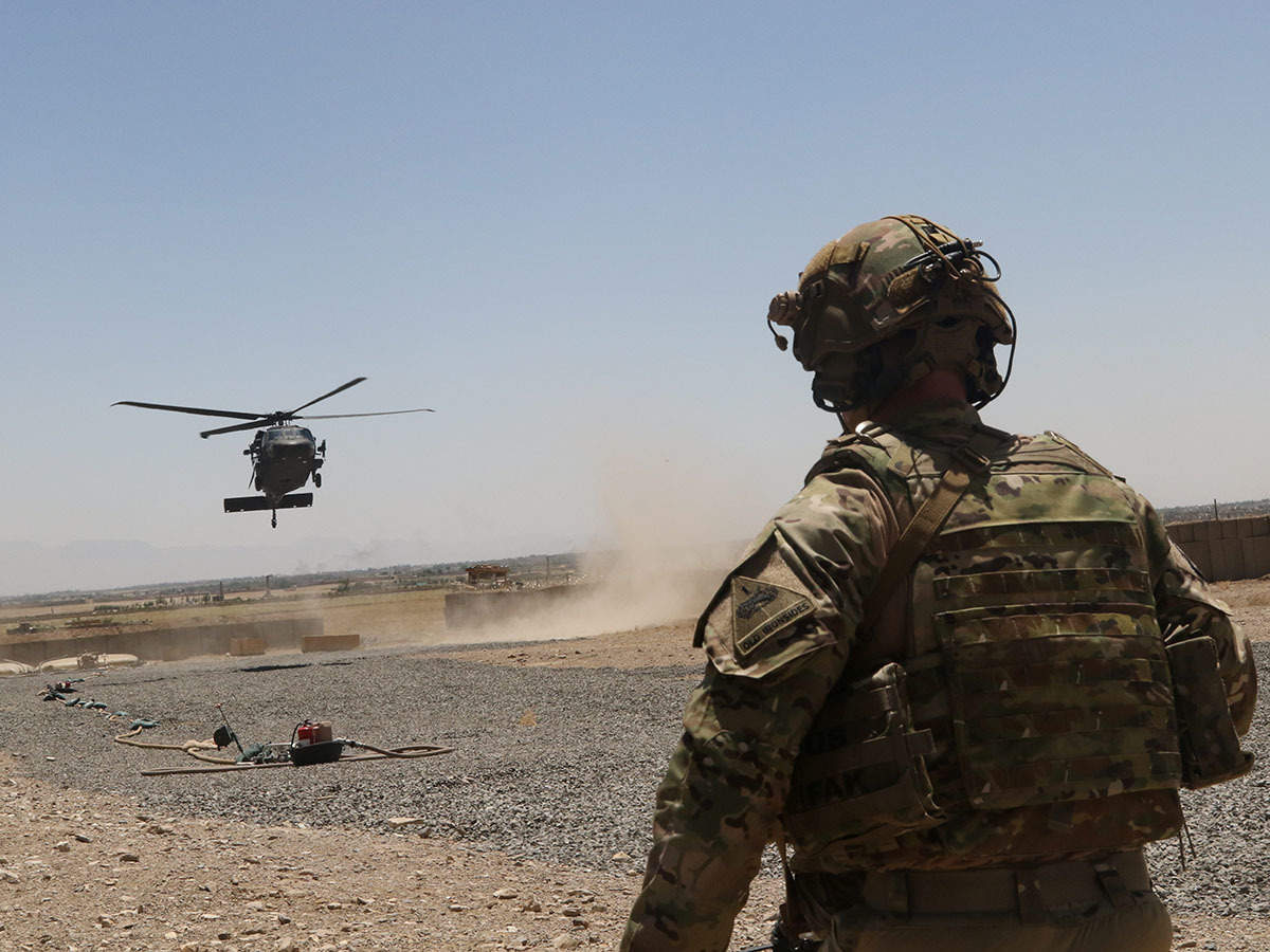 US troops in Afghanistan: Latest News & Videos, Photos about