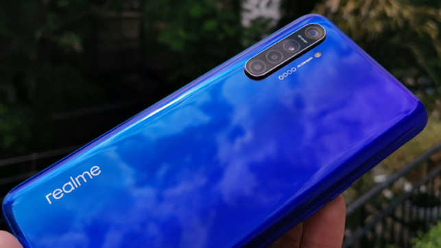 Realme XT: World's first phone with 64MP rear quad camera system