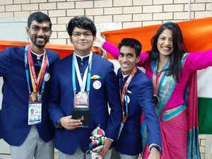 world-skill-India