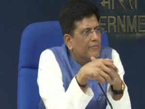 Cabinet approves 26% FDI with govt approval for digital news media: Piyush Goyal