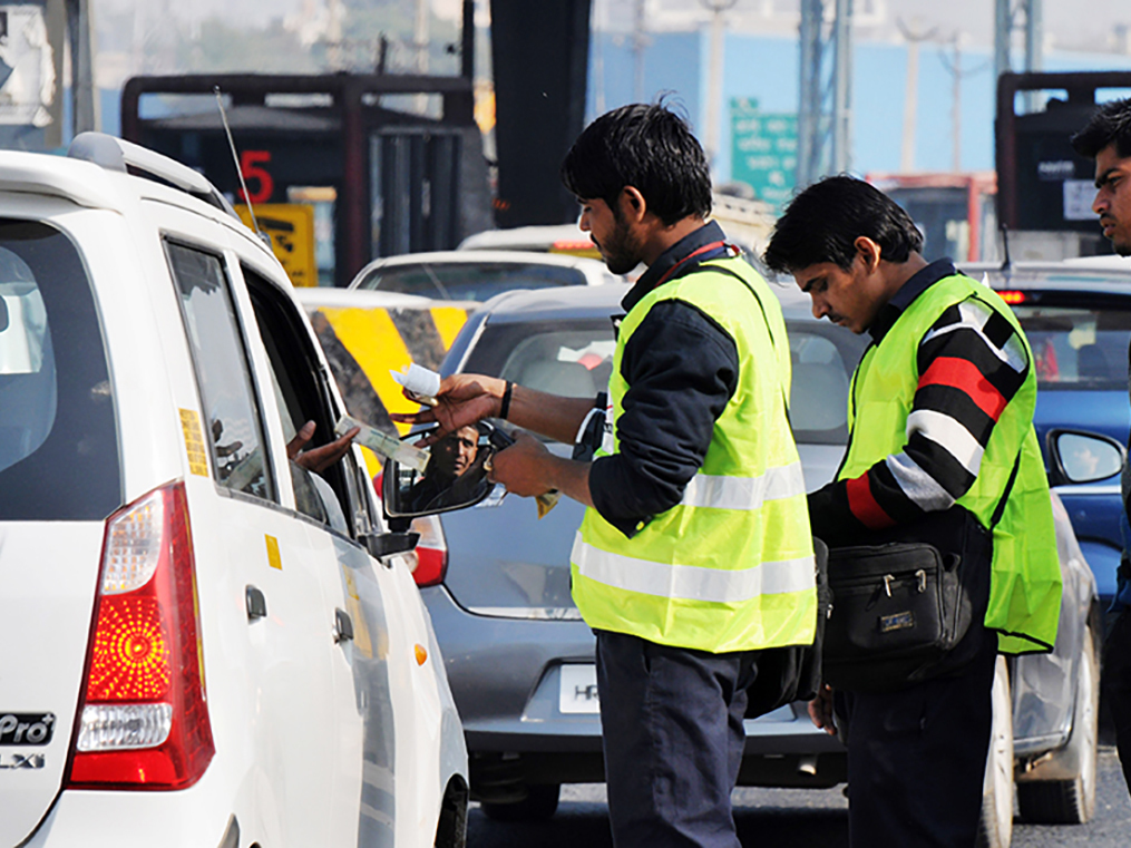 Payment bungles to technical glitches — India's race to e-tolling has many hurdles to clear