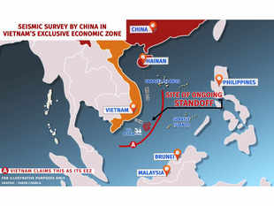 Global & regional powers must ask China to end South China Sea crisis soon