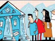 Negatives in price for most NBFCs, but slowdown likely to continue