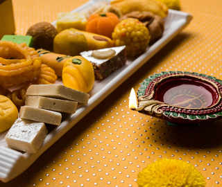Healthy Dessert Recipes To Add To Your Ganesh Chaturthi Celebrations