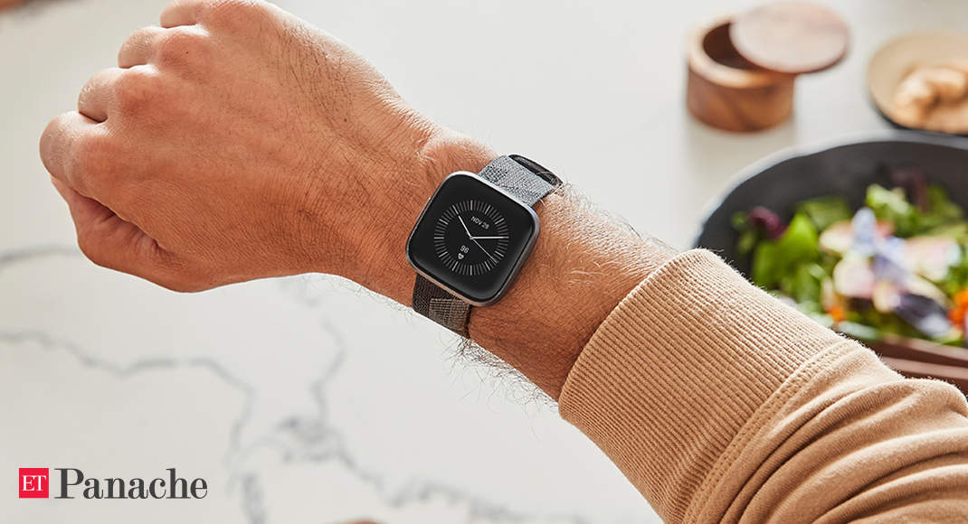 New and improved Fitbit Versa 2 will come with built-in