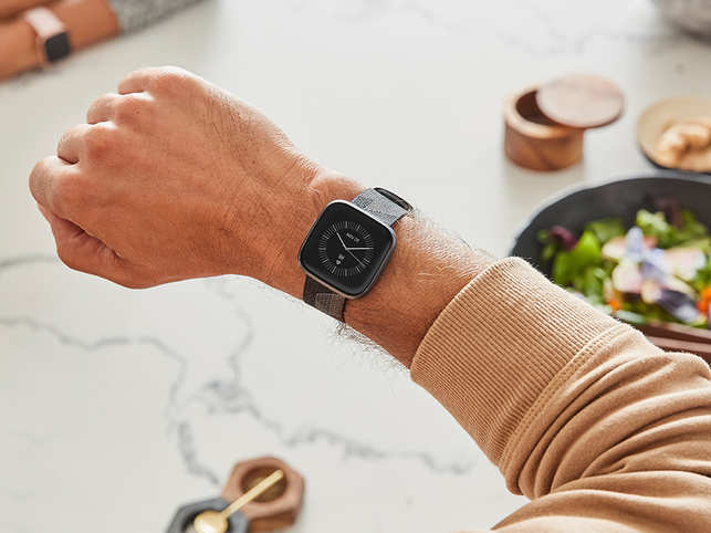 Fitbit Versa 2 will have improved features.