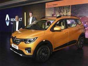 Renault-India-PTI