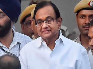 INX Media case: SC extends interim protection from arrest to Chidambaram till Sep 5