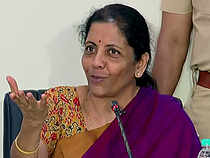 There will be more announcements on measures to boost economy in coming weeks: Nirmala Sitharaman