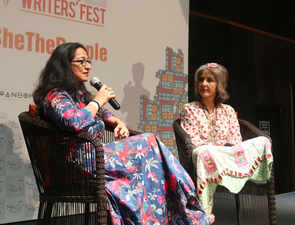 Women writers' festival takes on the cultural fabric of Bengaluru through its female voices