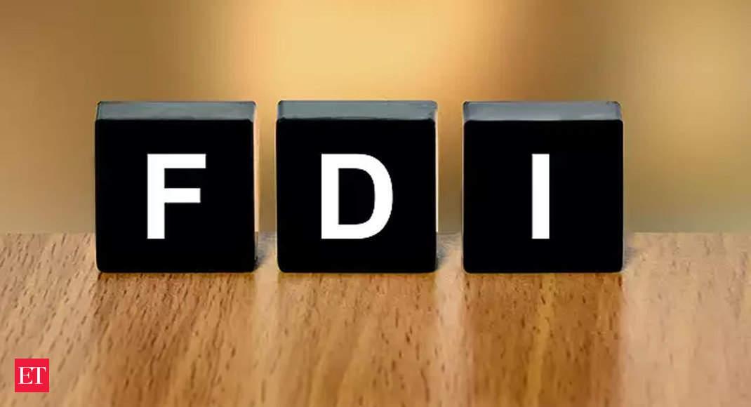 View: Modi government's FDI tweak would reinforce the confidence in investors