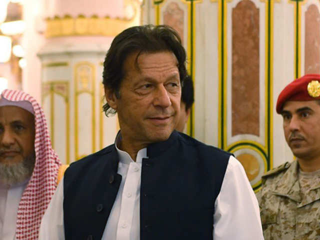 Pakistan PM powerless unless he pays up?
