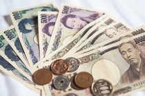 Yen rising