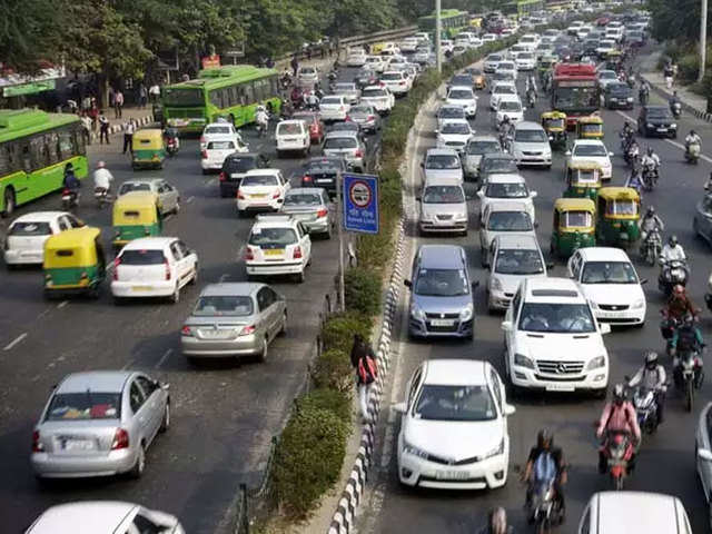 Motor Vehicle Act: Hike in driving penalties from September 1 - Clauses of  Motor Vehicles Act | The Economic Times