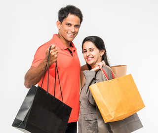What slowdown? Indians open to spending in festive season; 43% likely to splurge more than last year