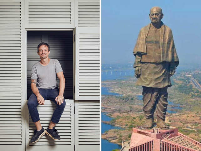 Sustainable architecture: Mumbai's Soho House, Sardar Statue of Unity in World's Greatest Places list