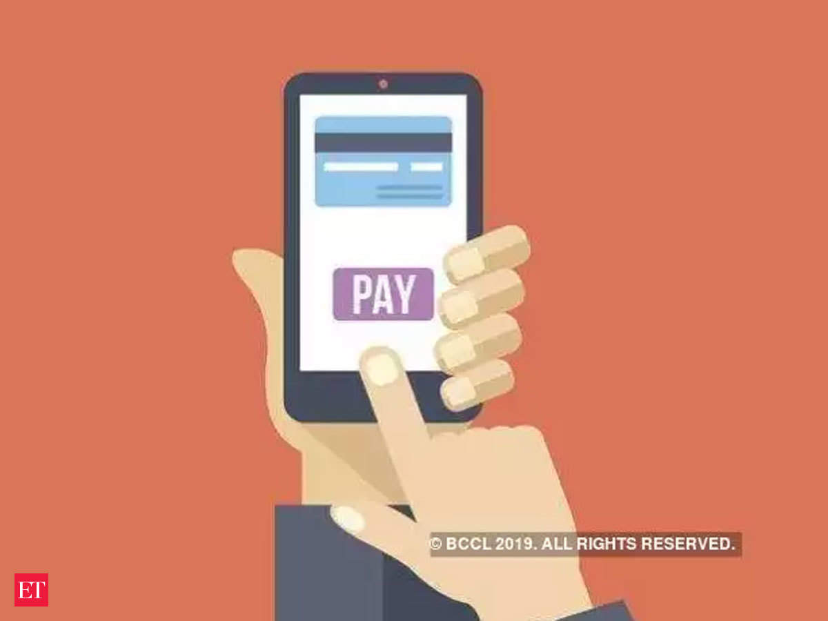 MDR boost for merchants using UPI - The Economic Times
