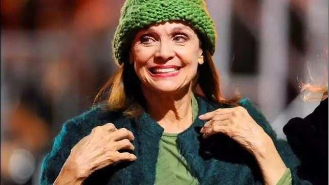 Valerie Harper, TV's sassy, lovable Rhoda, passes away at 80
