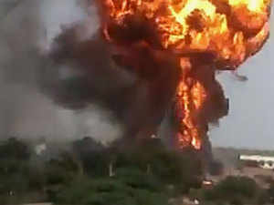 Maharashtra: Death toll in chemical unit explosion mounts to 13