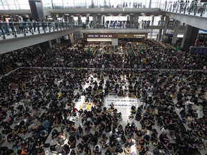 Protest In Hong Kong Not To Impact Trade With India Hktdc