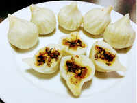 Ganesh Chaturthi: Add a twist to modak with sprouted green gram