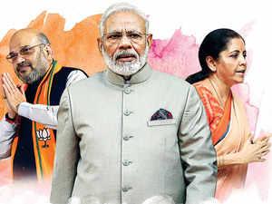 Modi team
