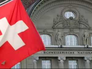 Era of Swiss bank secrecy over, Govt to get details from September