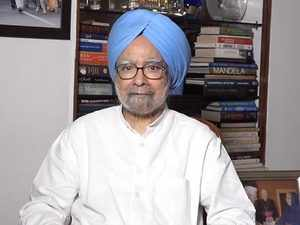 'All-round mismanagement' by Modi govt resulted in slowdown: Manmohan Singh on GDP numbers