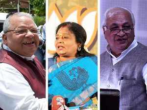 New Governors appointed in 5 States; Arif Mohd Khan gets Kerala, Kalraj Mishra transferred to Rajasthan