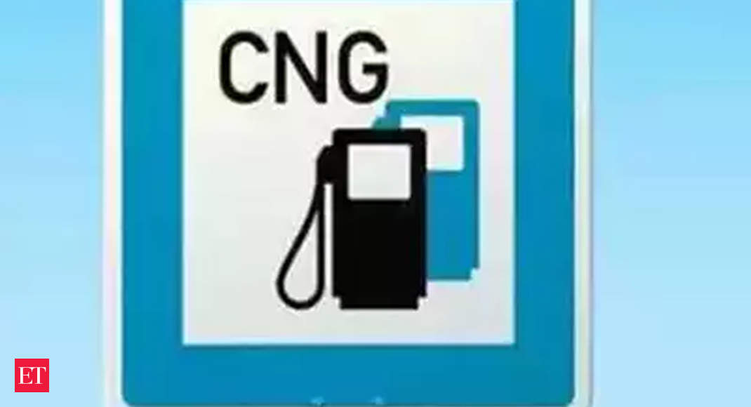 CNG price in Delhi hiked by 50 paise, third since April