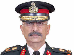 Indian Army: Lt Gen Naravane takes over as Vice Chief, is