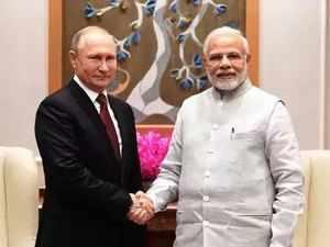 Delhi-Moscow