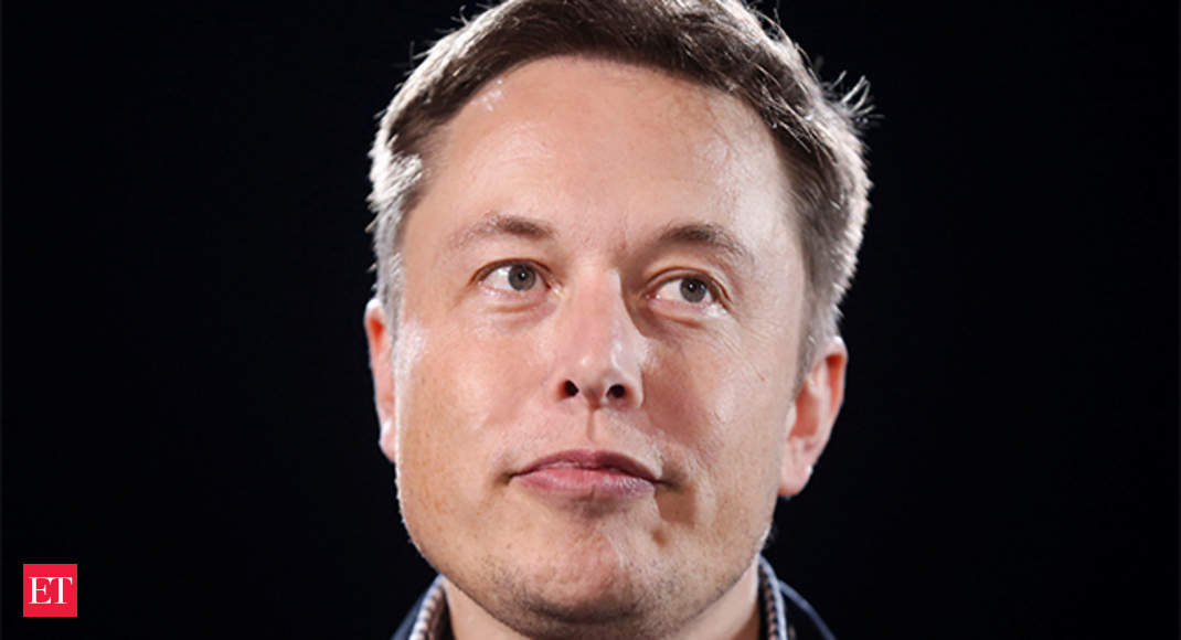 Elon Musk scouting for potential Mars landing sites - Serious about Mars - Economic Times thumbnail
