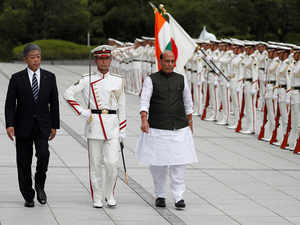 India, Japan hold annual defence dialogue; resolve to deepen strategic ties
