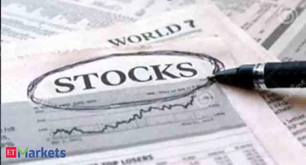 Stocks in news: Jet Airways, DHFL, Yes Bank, Vodafone Idea