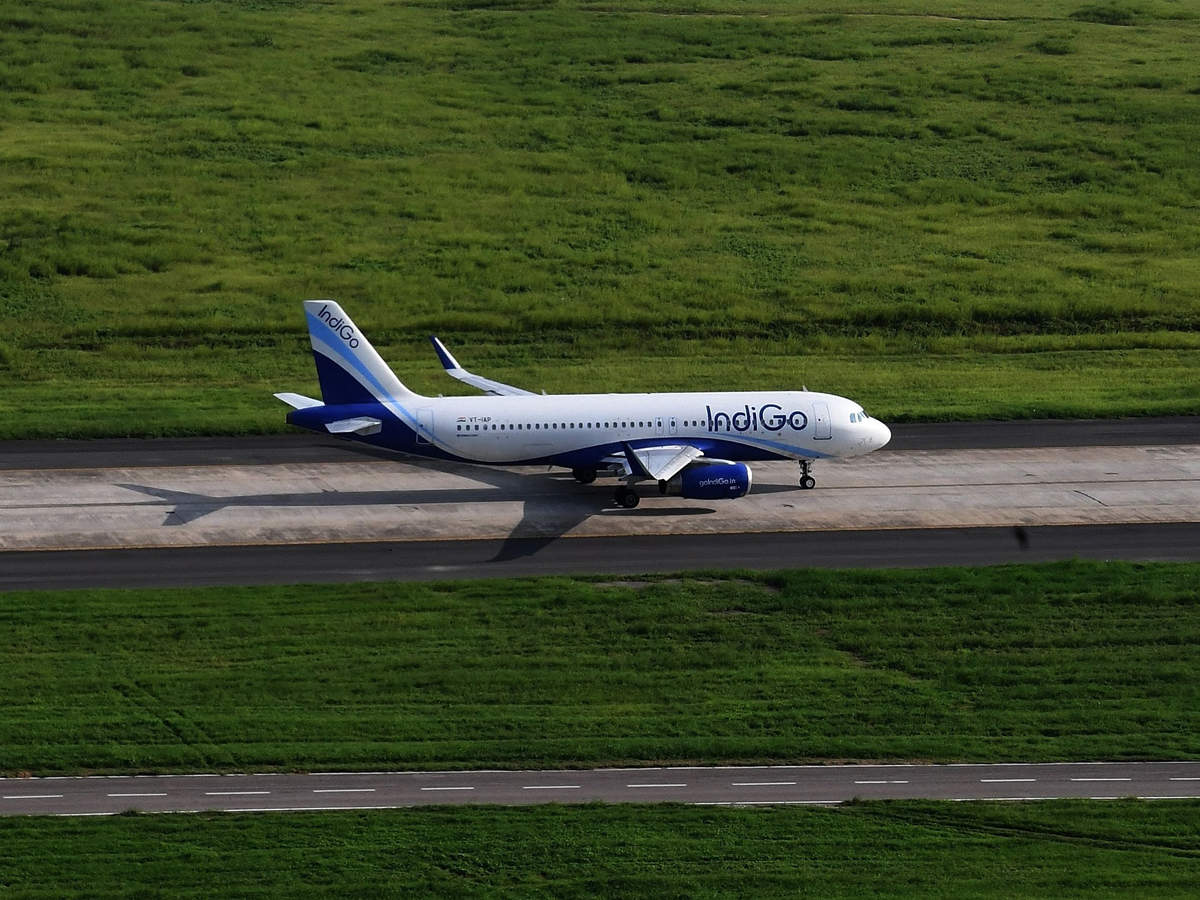 Indigo Airlines: Latest News on Indigo Airlines | Top