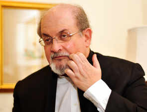 Salman Rushdie's 'Quichotte' shortlisted for 2019 Booker Prize; becomes the only nominee by an Indian publisher