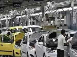 Auto Sector