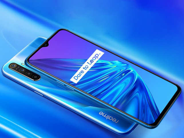 Upcoming Realme Q smartphone's specifications revealed