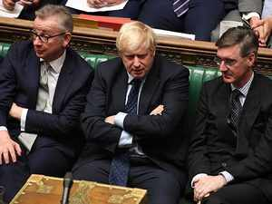 Boris Johnson loses majority in parliament over Brexit, snap elections likely